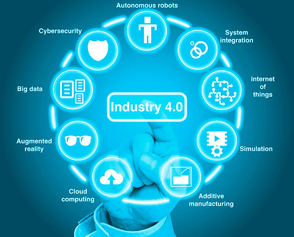 Industry 4.0 Archives