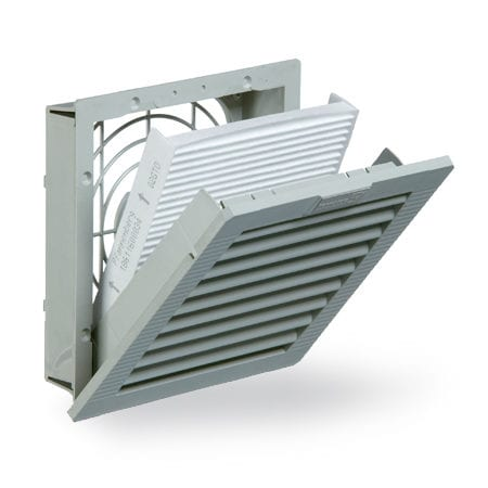 PFA 40000 Exhaust Filter