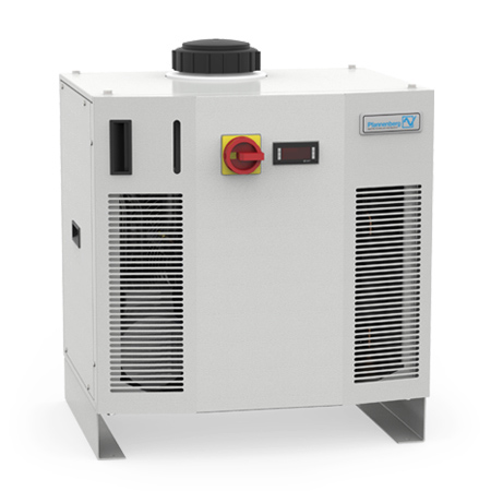 CC 6101-6301 Packaged Compact Chillers