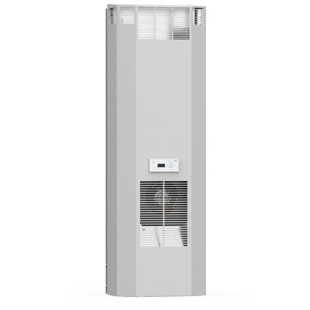 DTI-6201-6501 Indoor Cooling units