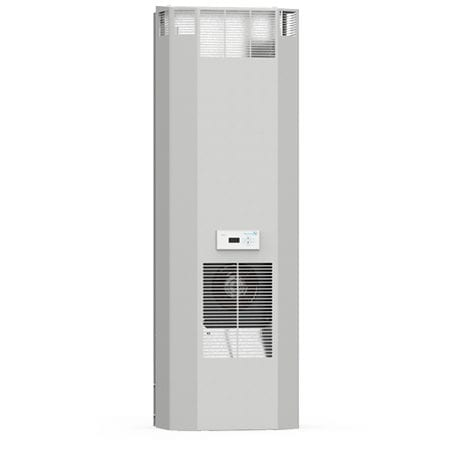DTI 6801 Integrated Cooling units