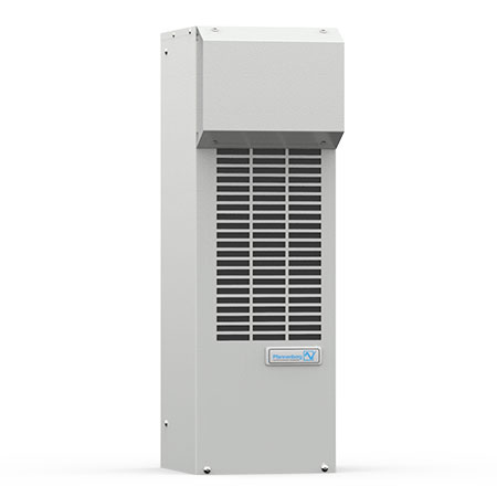 DTS 3165 Outdoor Cooling Unit