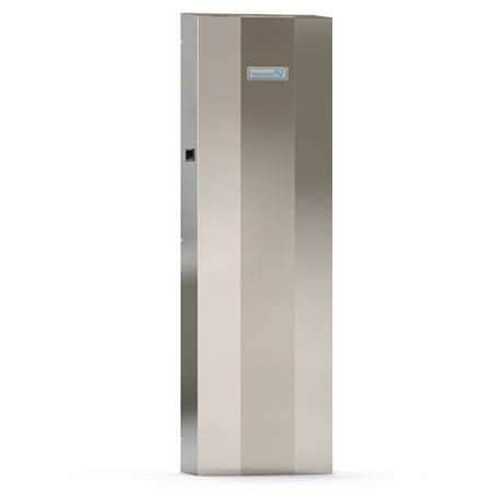 PWS 3202 SS Washdown Air to Water Heat Exchanger