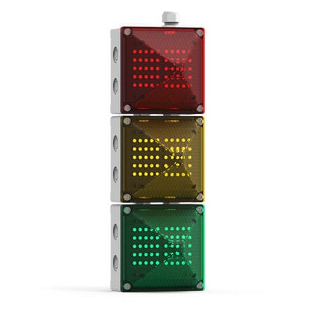 Quadro Traffic Light