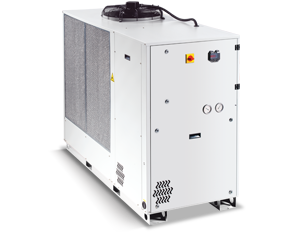 EB 250-900 Packaged Compact Chillers
