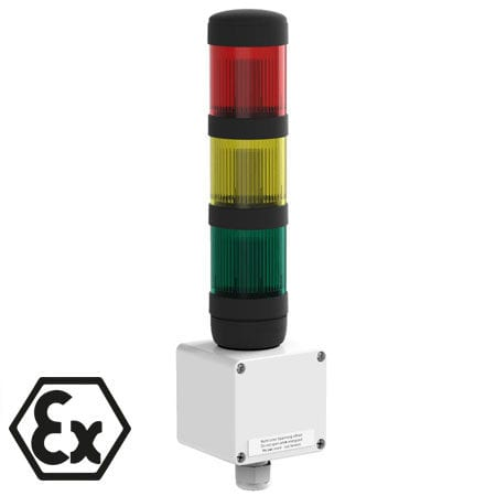 BR50 Stack light