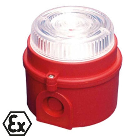 IS-mB1 Led Light